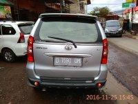 Toyota: Jual avanza G 2011 manual dari pemakai langsung tangan pertama (IMG-20161229-WA0003.jpg)