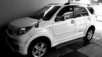Jual Toyota Rush: An.Sendiri, TRD Sportivo Plat B Depok ,Pwr Sub Woffer, Pjk Des