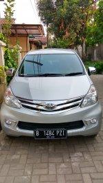 Toyota Avanza 2013 G Matic sudah Airbag KM 45 ribu (IMG_20180916_070048_HDR.jpg)