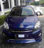 Toyota: JUAL AGYA 1.0 G A/T TRD Sportivo 2015, for Mudik Lebaran