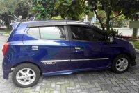 Toyota: JUAL AGYA 1.0 G A/T TRD Sportivo 2015, for Mudik Lebaran (samping_kanan.jpg)