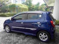 Toyota: JUAL AGYA 1.0 G A/T TRD Sportivo 2015, for Mudik Lebaran (samping_kiri.jpg)