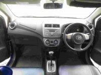 Toyota: JUAL AGYA 1.0 G A/T TRD Sportivo 2015, for Mudik Lebaran (dalam_depan.jpg)