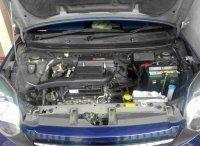 Toyota: JUAL AGYA 1.0 G A/T TRD Sportivo 2015, for Mudik Lebaran (kap_mechine.jpg)