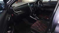 TOYOTA YARIS NEW TRD AUTOMATIC GREY 2018 SPECIAL CONDITION, KM 2000. (Yaris_New_S_TRD_Automatic_Grey_2018_9.jpg)
