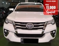 TOYOTA FORTUNER VRZ AUTOMATIC WHITE 2017 SPECIAL CONDITION, KM 11 RB. (Toyota_Fortuner_VRZ_Diesel_Automatic_White_2017_Fix.jpg)