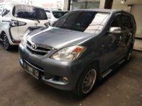Jual Toyota: Avanza G M/T 2010 Abu