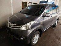 Jual Toyota: Avanza G A/T 2015 Abu