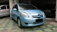 Jual Toyota Yaris E Manual 2008