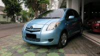 Toyota Yaris E Manual 2008 (Yaris E Mt 2008 W1314PG (2).JPG)