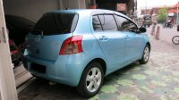 Toyota Yaris E Manual 2008 (Yaris E Mt 2008 W1314PG (10).JPG)