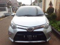 Jual Toyota Calya G 1.2cc Manual Th.2016