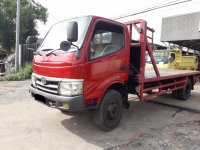 Jual Toyota Dyna 130 XT Long Bak Tahun 2010