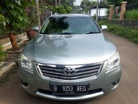 Jual Toyota Camry V 2.4 cc Facelift Th'2010 Automatic Service record