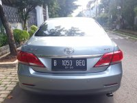 Toyota Camry V 2.4 cc Facelift Th'2010 Automatic Service record (6.jpg)