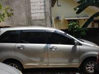 Jual Toyota Avanza 1.3 G MPV tahun 2014