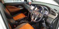 Jual Toyota Innova Diesel 2.4 V Luxury 2017