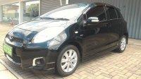 Toyota: Yaris E At 2012 ISTIMEWA , SIAP PAKAI (IMG_20190422_081630_242.jpg)
