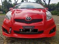 Jual Toyota Yaris J MT 2011,Efisiensi Tinggi Untuk Mobilitas Sibuk