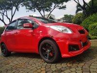 Toyota Yaris J MT 2011,Efisiensi Tinggi Untuk Mobilitas Sibuk (WhatsApp Image 2019-04-22 at 10.20.49.jpeg)