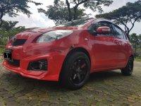Toyota Yaris J MT 2011,Efisiensi Tinggi Untuk Mobilitas Sibuk (WhatsApp Image 2019-04-22 at 10.20.47.jpeg)