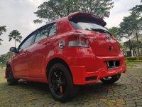 Toyota Yaris J MT 2011,Efisiensi Tinggi Untuk Mobilitas Sibuk (WhatsApp Image 2019-04-22 at 10.20.46.jpeg)