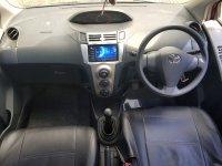 Toyota Yaris J MT 2011,Efisiensi Tinggi Untuk Mobilitas Sibuk (WhatsApp Image 2019-04-22 at 10.20.44.jpeg)