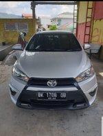 Dijual Toyota Yaris 2014 TRD Kondisi seperti baru