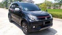 Jual Toyota Rush TRD ULTIMO 2016 Manual