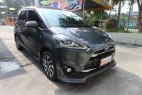 Toyota: [Jual] Sienta Q CVT 1.5 Automatic 2017 Mobil88 Sungkono