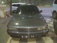 Corolla: Dijual mobil toyota corola twincam liftback 89 BU harga damai