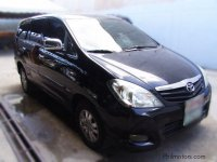 Jual Toyota: Innova G 2.5 manual 2011
