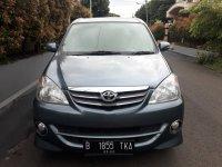 Jual Toyota Avanza S 1.5 cc Th'2010 Automatic