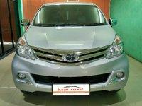 Jual Toyota Allnew Avanza G 1.3 Automatic 2015