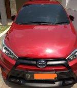 Jual Toyota Yaris TRD SPORTIVO 2016 Matic