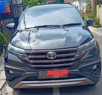 Dijual Toyota All New Rush 2018