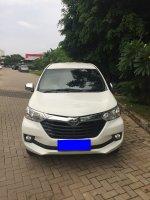 Jual Toyota Avanza G 2015 Facelift Putih DP 6Jt Full Ori Pjk Pjg Tgn 1