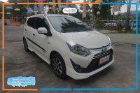 Toyota: [Jual] Agya G TRD 1.2 Manual 2017 Mobil88 Sungkono