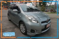 Toyota: [Jual] Yaris E 1.5 Manual 2012 Mobil Bekas Surabaya