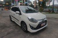 Toyota: [Jual] Agya G TRD 1.2 Manual 2017 Mobil Bekas Surabaya