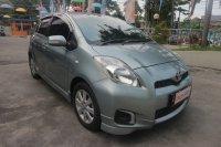 Toyota: [Jual] Yaris E 1.5 Manual 2012 Mobil88 Sungkono