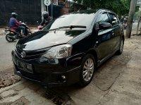 Toyota Etios Valco E 2013 MT DP ceper