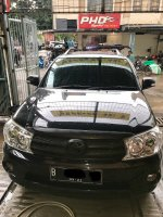 Jual Toyota: Fortuner 2.5G Diesel 2011 AT Istimewa
