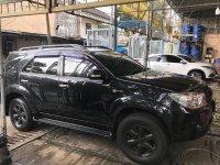 Toyota: Fortuner 2.5G Diesel 2011 AT Istimewa (IMG_7869.jpg)