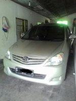 Toyota: innova diesel E PLUS