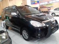 Jual Toyota Kijang Innova Manual Tahun 2011