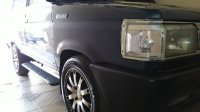 Jual Toyota: Kijang Super KF 40 Short