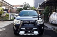 Jual Toyota Fortuner 2.5G AT