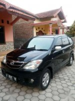 Jual Toyota Avanza 1.3 G 2010 MPV