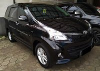 Avanza: TOYOTA VELOZ MANUAL BLACK 2013 SPECIAL CONDITION, KM 18 RB. (Veloz_Manual_Black_2013.jpg)